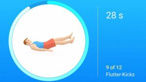 best 7 minute fitness apps