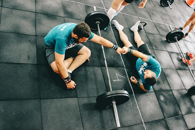 Why Personal Trainer Jobs Will Always Be Secure