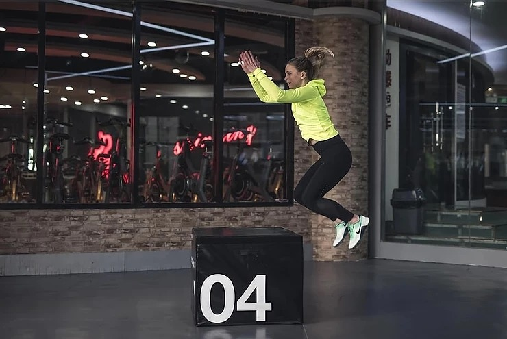 All You Need to Know About Plyometric Training