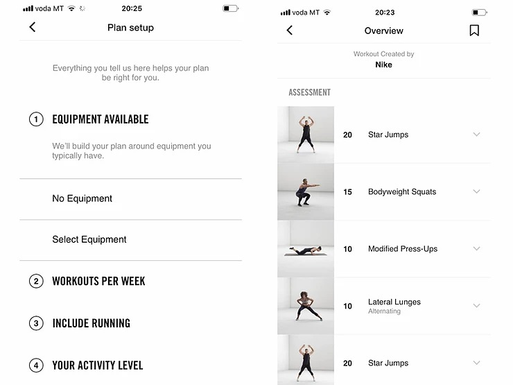 Nike Training Club Review: Outperforms even the Most Expensive Apps