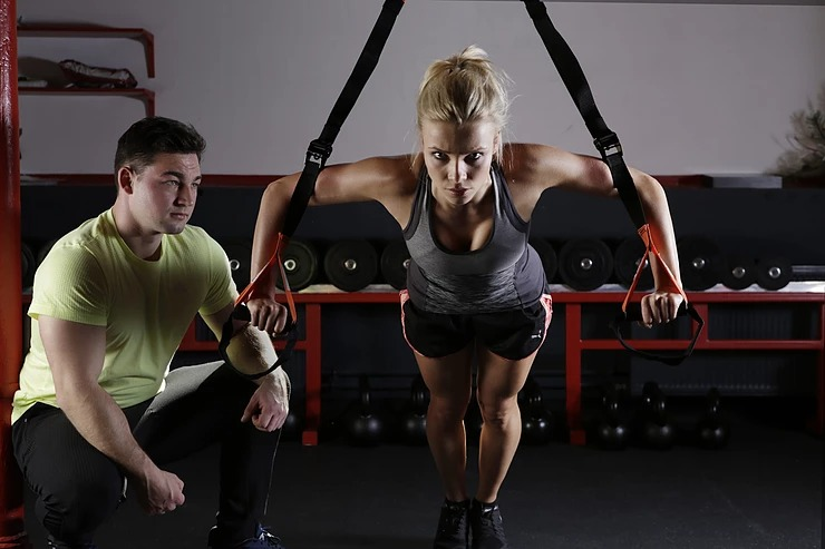 How To Find A Personal Trainer?