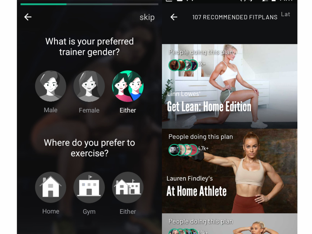 Fitplan Review: How Does Fitplan Work?