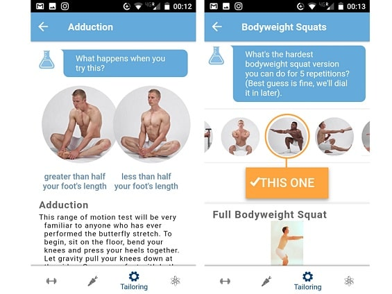 BodBot Review: How Good Is This Fitness App?