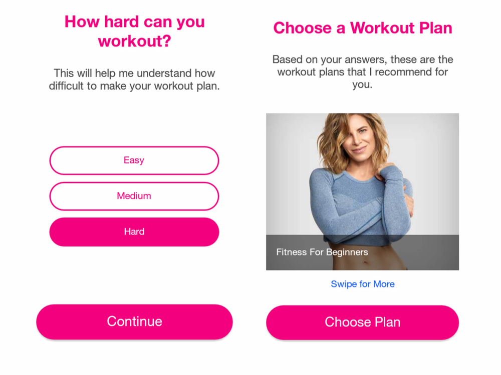 Jillian Michaels App Review: A Fresh Look at My Fitness App