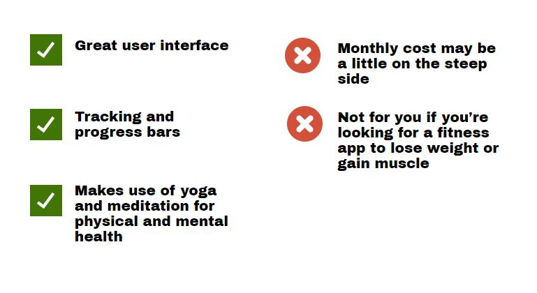 Headspace review pros and cons