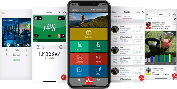 myzone review